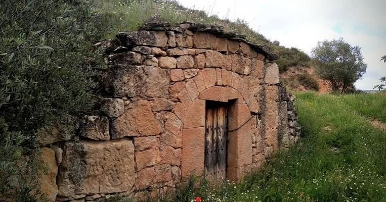 Rutas guiadas Centro de Interpretación de la Piedra Seca
