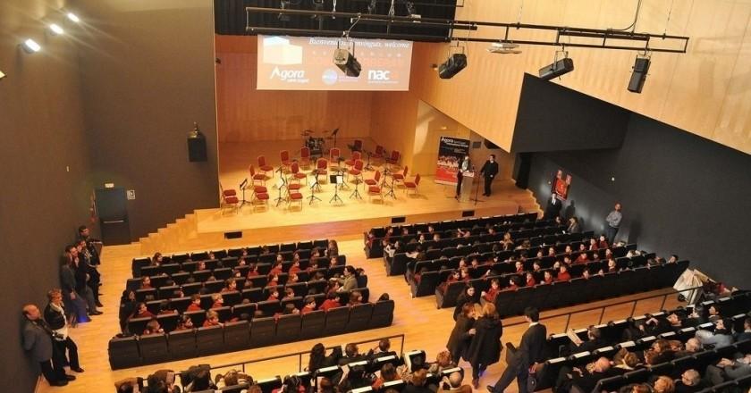 3 concerts per a joves músics, a l'Auditori Josep Carreras