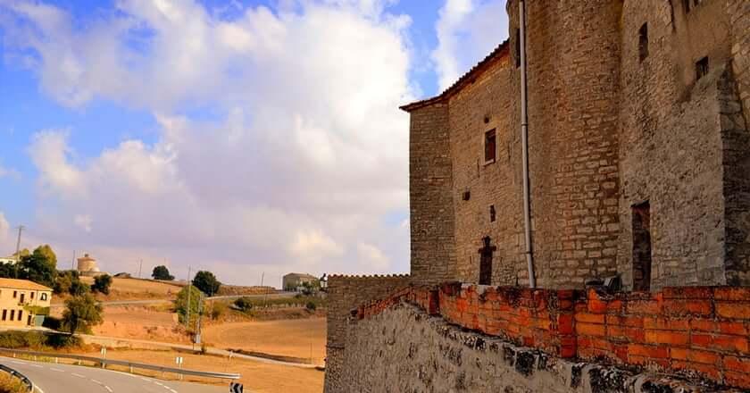 Actes de la Marató de TV3 a Sant Guim de Freixenet