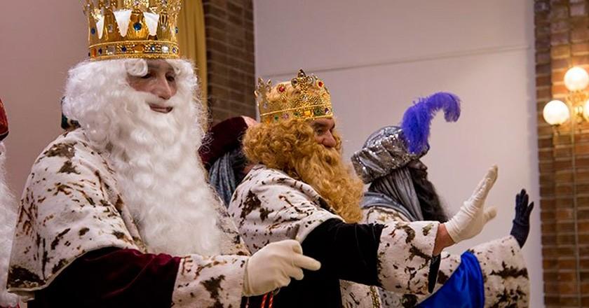 Actividades de Navidad en Alfarràs
