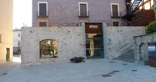 Activitats del mes d'octubre al Museu Etnogràfic de Ripoll