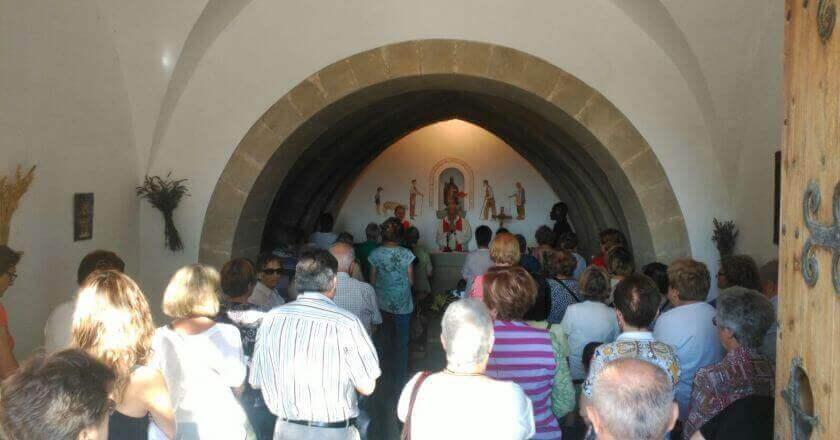 Aplec de Sant Pere a Guissona