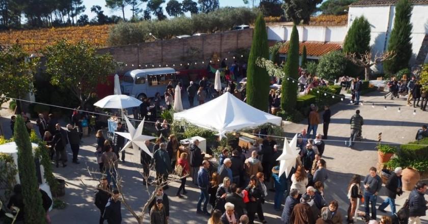Ca n'Estella Market a Sant Esteve Sesrovires