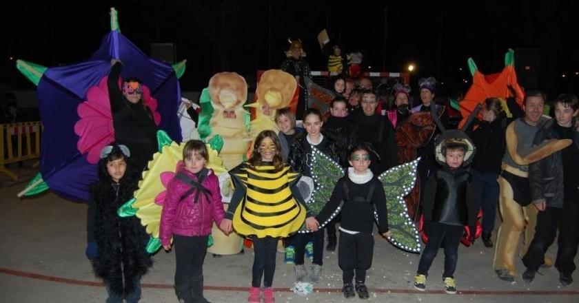 Carnaval en Caldes de Montbui