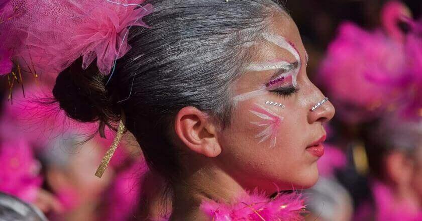 Carnaval Xurigué de Calafell