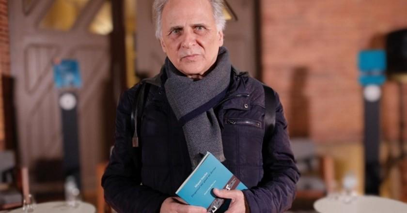 Colloque littéraire avec le poète Miquel Desclot