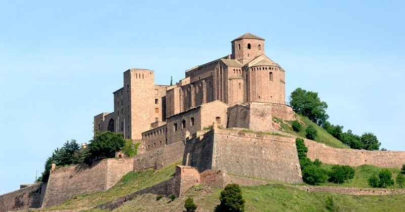 Commemoration of the capitulation of the fortress of Cardona