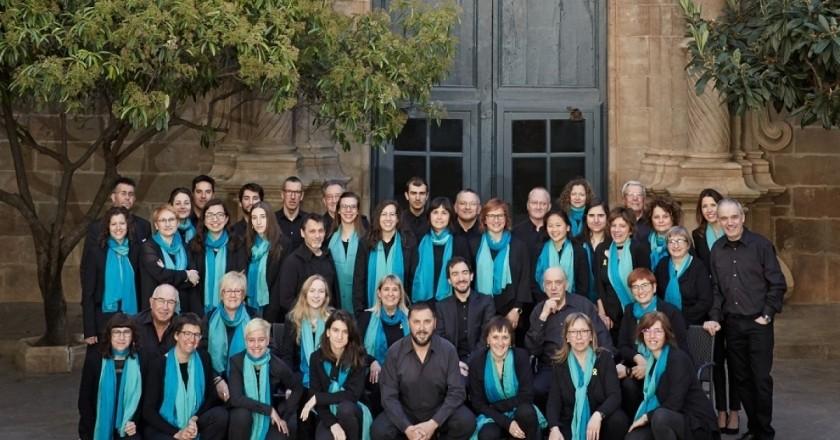 Concert de l'Orfeó Nova Solsona