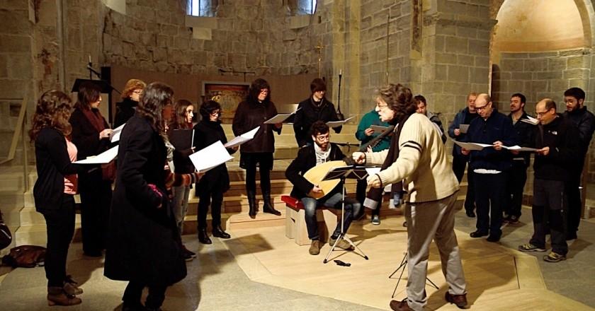 Concert d'estiu a Viver i Serrateix