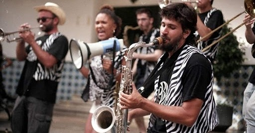 Concert Zebrass a Artesa de Segre