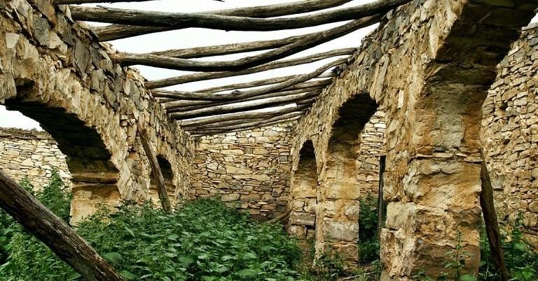 Concurs de fotografia de la pedra seca a Torrebesses