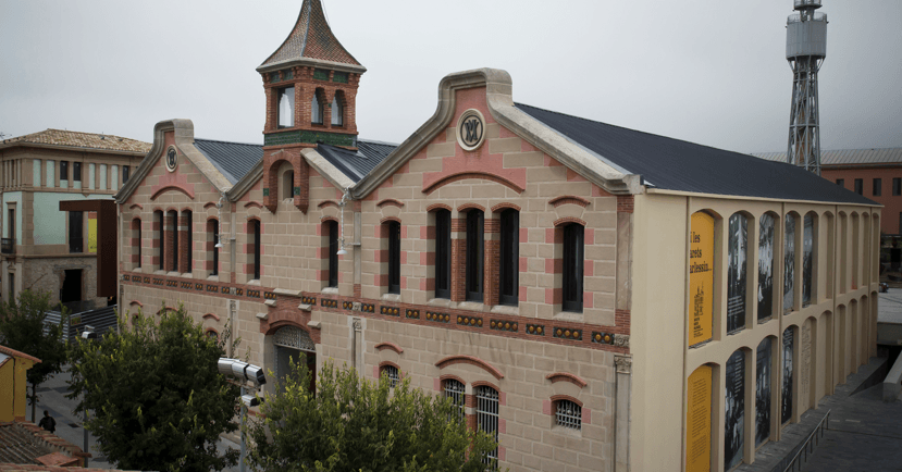 Contacontes i taller de titelles al Museu del Suro de Palafrugell