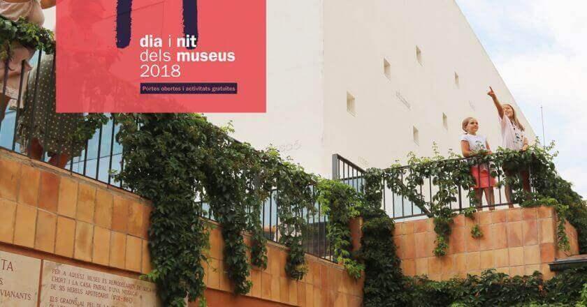 Descobreix el Museu de Vida Rural a la nit