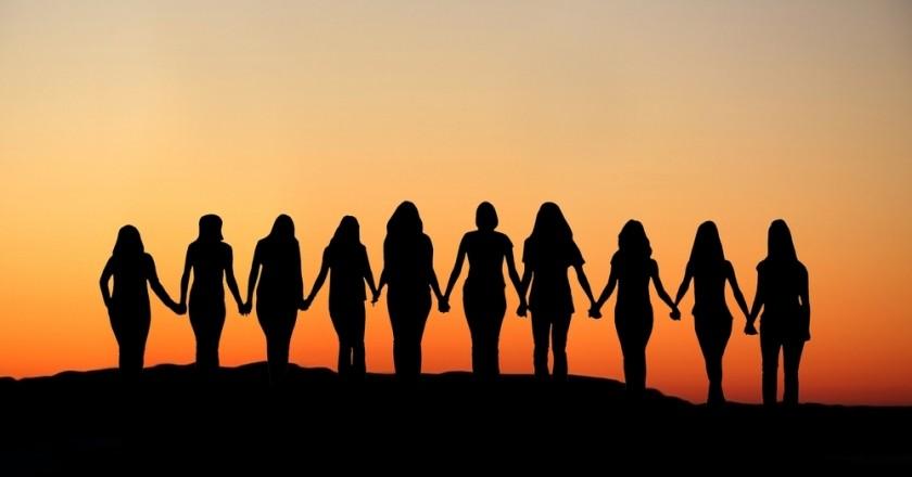 Dia Internacional contra la violència de gènere a Sant Feliu Sasserra