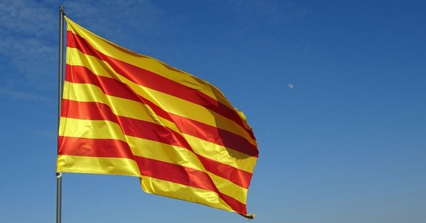 National holiday of Catalonia in Vilademuls