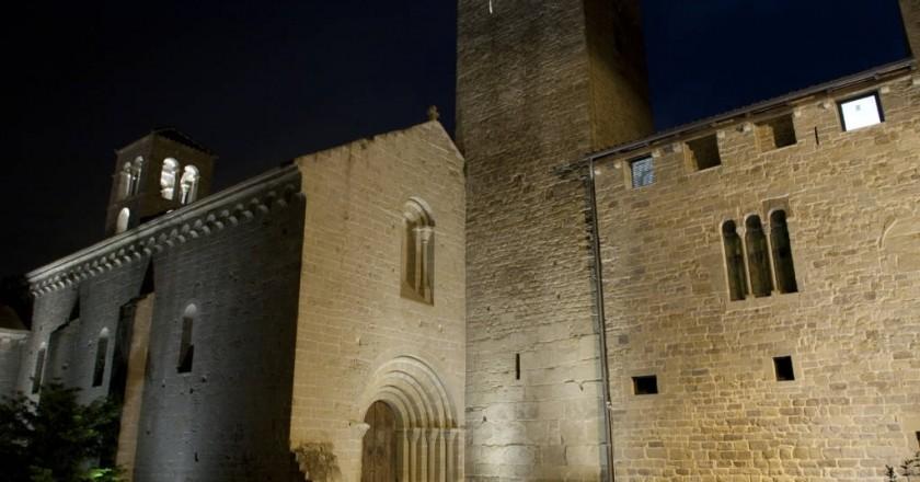Le mystère de Sant Benet