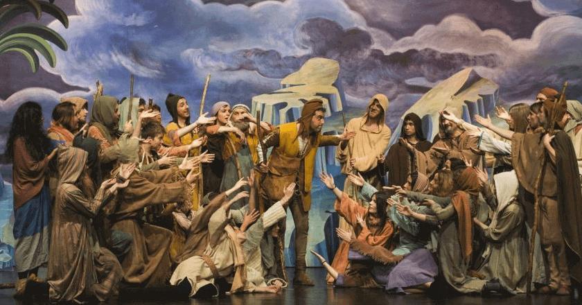 Els pastorets de Banyoles
