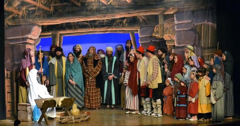Els Pastorets de Súria
