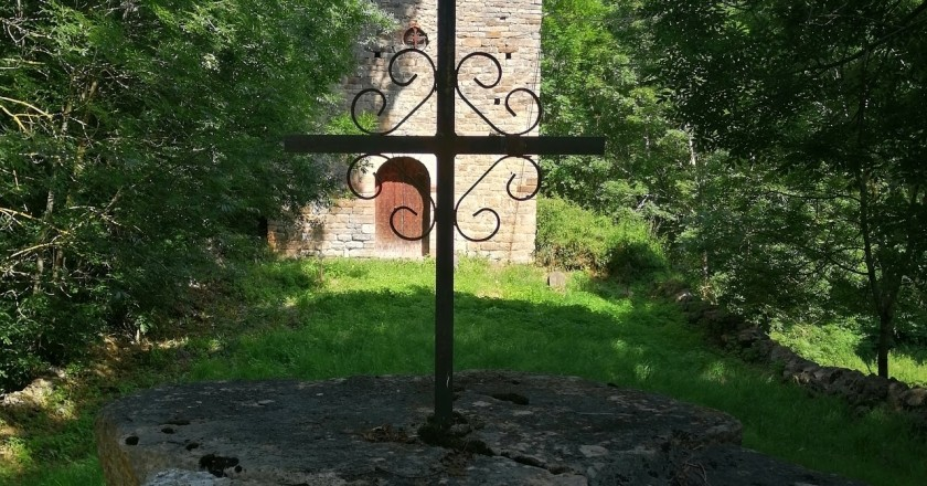 Experiencia Románico: Sant Martí de Víllec