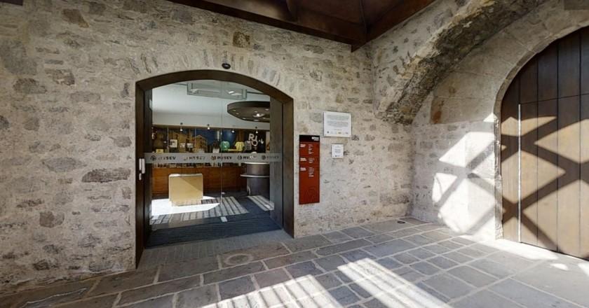 Experiencia Virtual en el Museo Etnográfico de Ripoll