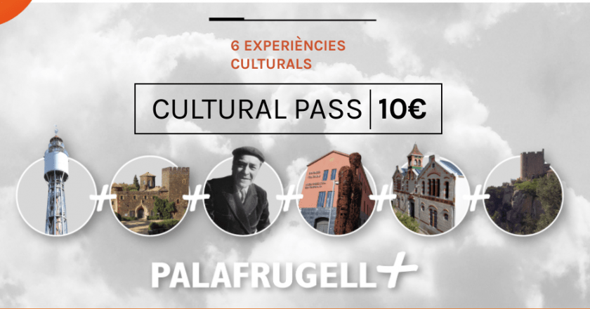 Cultural Experiences in Palafrugell