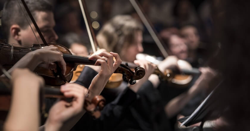 Exposició 100 anys de música, cultura i societat