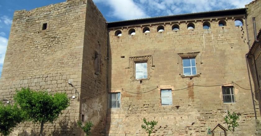 Exhibition at the Castle of Concabella de Plans de Sió