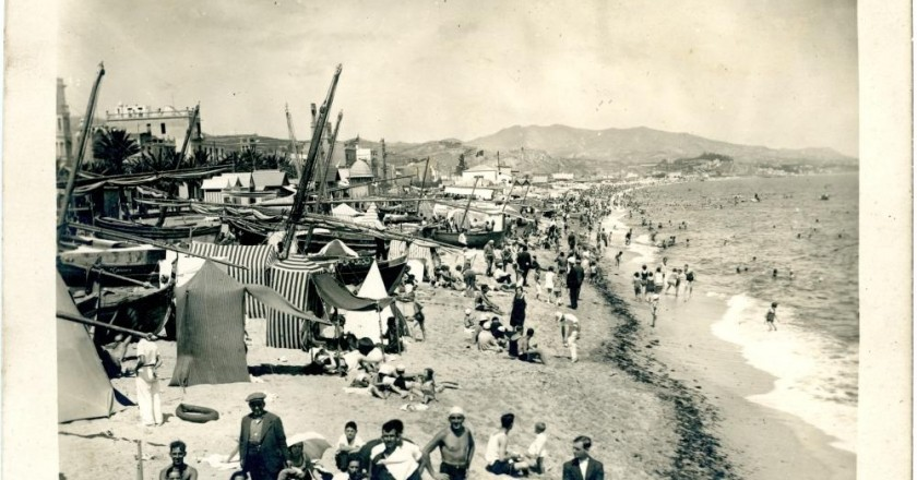 Exhibition: Summer of proximity, 1850-1950 in the Museum of Arenys de Mar