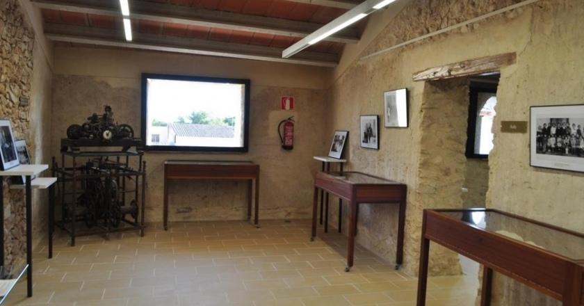 Exposición fotográfica de Joan Casas en Creixell