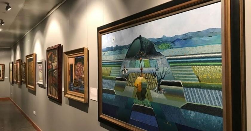Exposición La Captura en el Museo Etnográfico de Ripoll