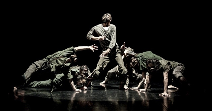 Fem Dansa a Martorell