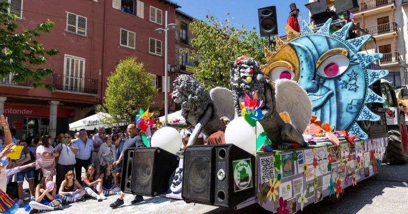 Festa de l'Estany a Puigcerdà