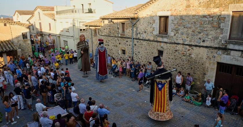 Festa de Sant Menna a Vilablareix
