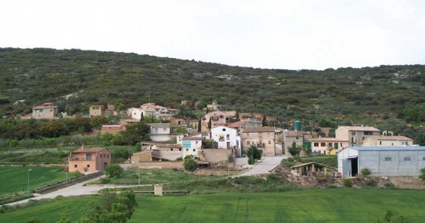 Festa major d'Alberola