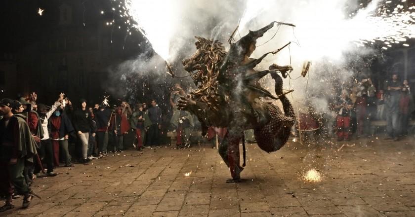 Festa Major de Caldes de Montbui