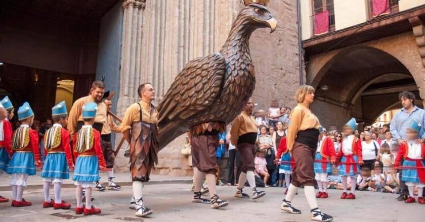 Festa Major de Cardona