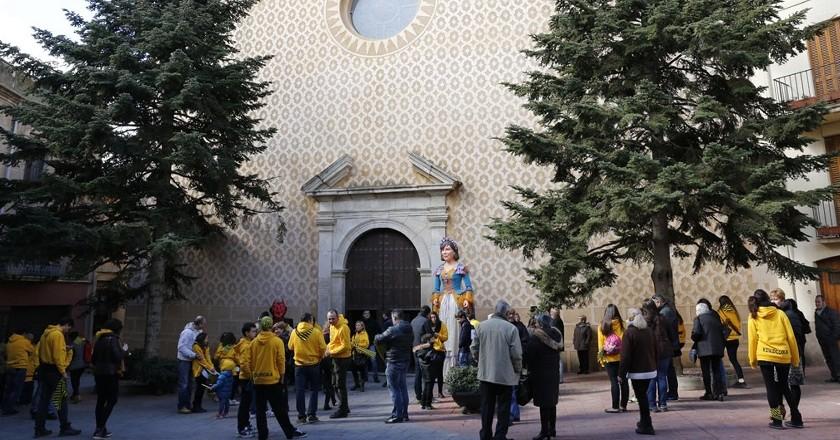 Festa Major de la Marede Déu del Roser a Riudecols