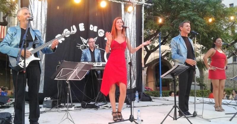 Festa Major de La Molina