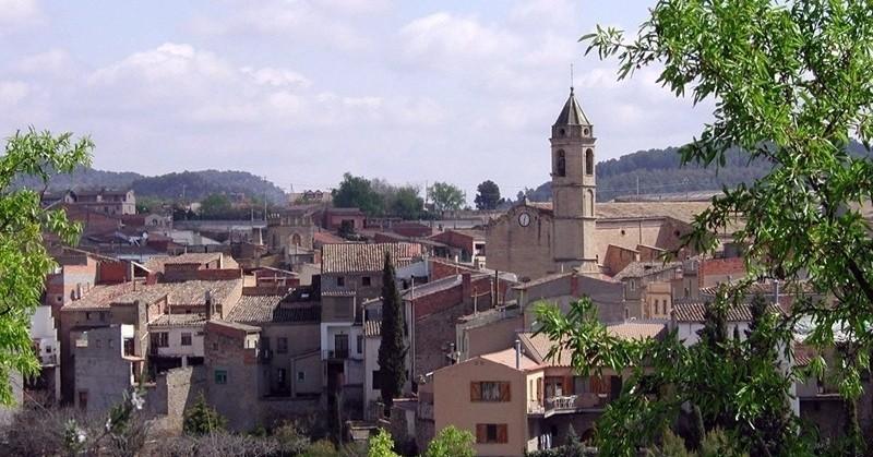 Festa Major de Sant Isidre a Cervià de les Garrigues