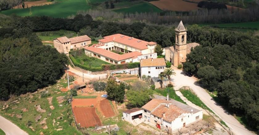 Festa major de Sant Medir a Sant Gregori