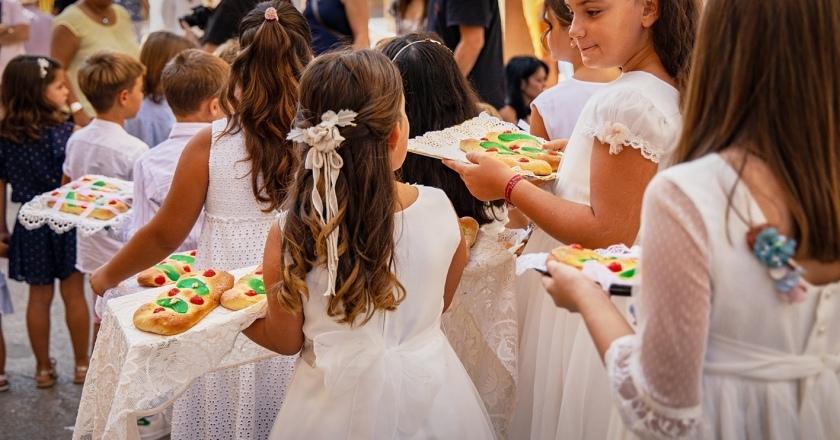 Festa Major del Santíssim Sagrament de Creixell