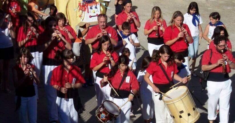 Festival d'été de Castellfollit de Riubregós