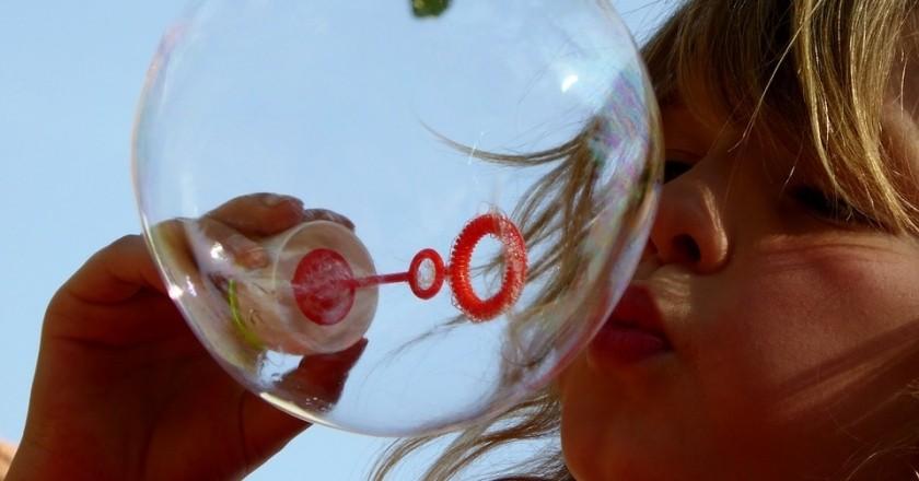 Festa Major infantil a Artesa de Segre