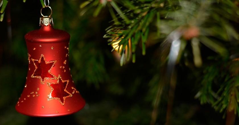Festes de Nadal a Casserres