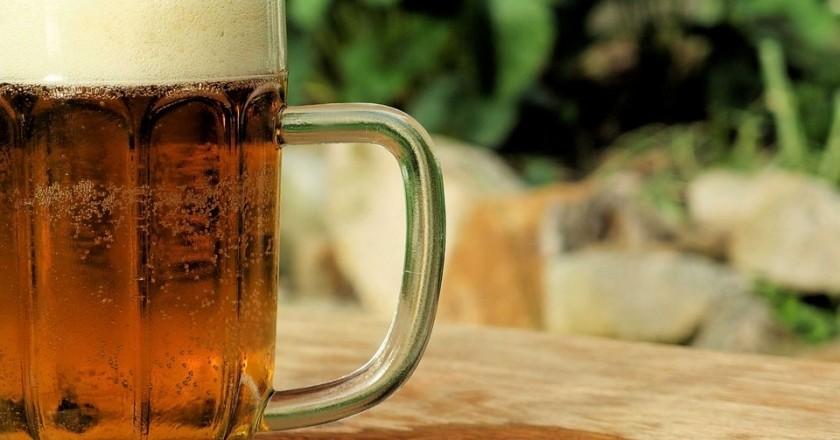 Fiestecita de la Cerveza en Cal Rosal