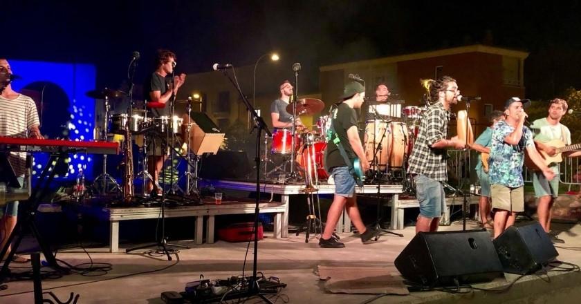 Festival de Rumba Catalana en Palamós