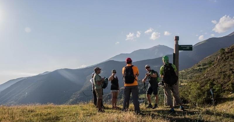 Festival de randonnée Vall Fosca