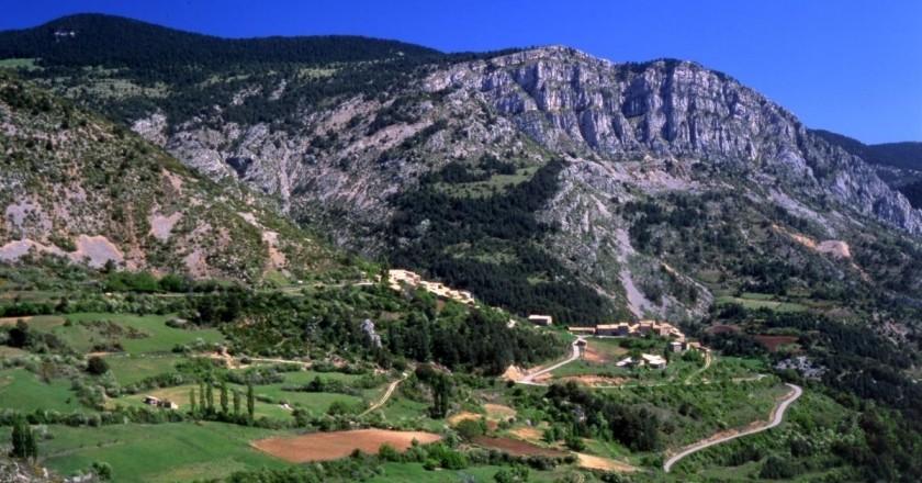 Festival de senderisme dels Pirineus a Alinyà