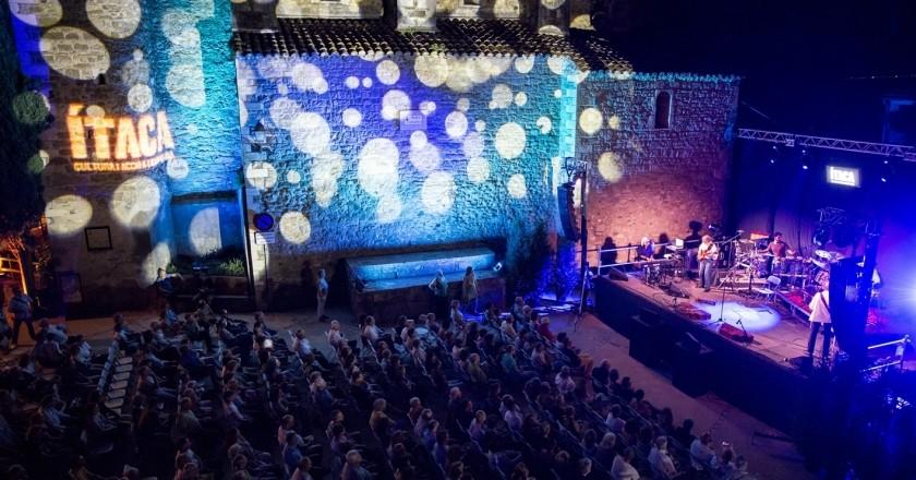Festivales de verano en la Costa Brava