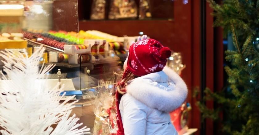 Fira d'Artesanies de Nadal a Esplugues de Llobregat